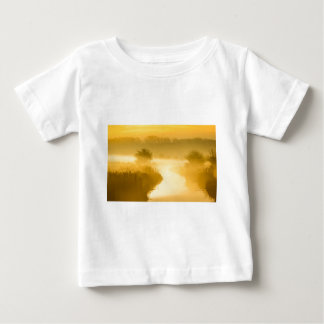 Mist of Gold Baby T-Shirt