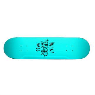 Mist Terkoiz Skate Deck