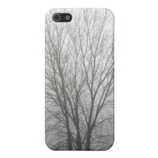 Mist Tree Case For iPhone SE/5/5s