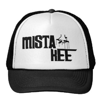 Mista kee Trucker Hat T1