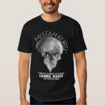 Mistah Kurtz! A Prelude to Heart of Darkness T-shirt