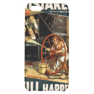 Mistakes Will Happen iPhone 5C Covers