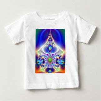 Misted Spectrum Baby T-Shirt