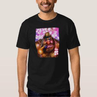 Mister Biggs T-shirt