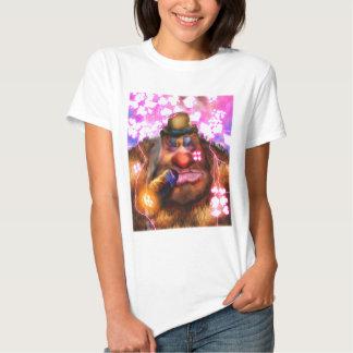 Mister Biggs Tee Shirt