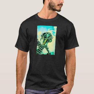 Mister Blue T-Shirt