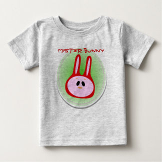 Mister bunny baby baby T-Shirt