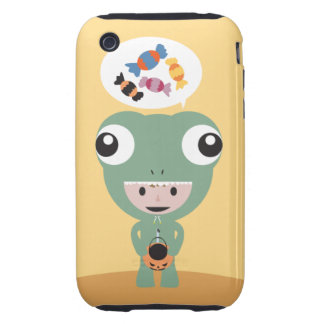 Mister Can I Have Some Candy? Phone Cover