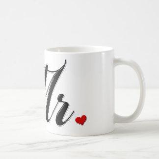 Mister Coffee Mug