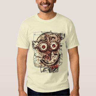 mister gear head T-Shirt
