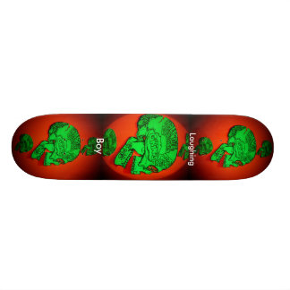 Mister Green Too Skate Board Decks