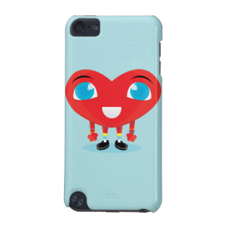 Mister Heart iPod Touch 5G Cases