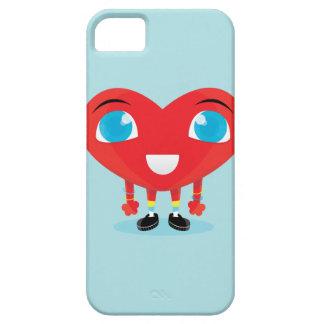 Mister Heart iPhone SE/5/5s Case