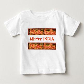 MISTER INDIA - Festivals n Celebrations Baby T-Shirt