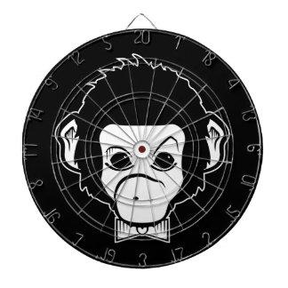 mister monkey dartboard