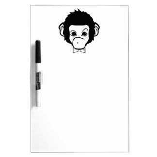 mister monkey Dry-Erase board