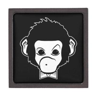 mister monkey gift box