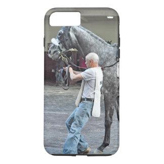 Mister Monolo iPhone 7 Plus Case