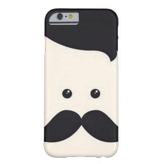 Mister Moustache! iPhone 6 Case