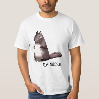 Mister Nibbles Shirt