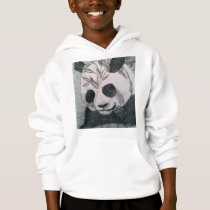 Mister Panda Hoodie