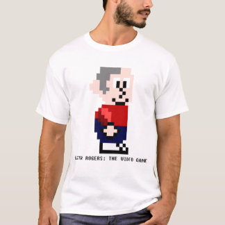 Mister Rogers: The Video Game Shirt