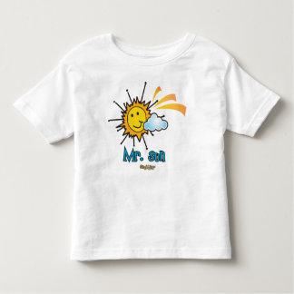 Mister Sun Toddler T-shirt