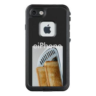 Mister Toast Master Mr. Toastmaster Coffee Mug LifeProof FRĒ iPhone 7 Case