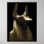 Misterio de Anubis ' Impresiones