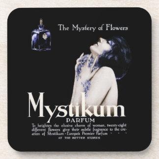 Misterio de flores - perfume de Mystikum Posavaso