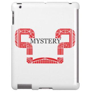 Misterio Funda Para iPad
