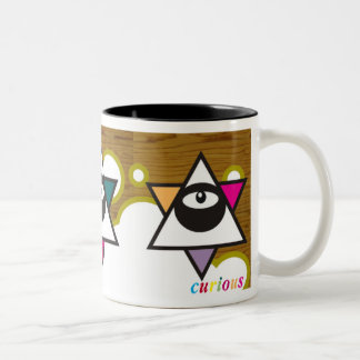 Misterio Tazas De Café