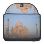 Mística el Taj Mahal Fundas Para Macbook Pro