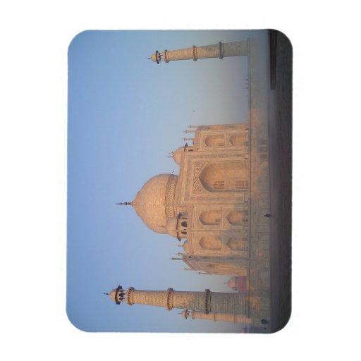 Mística el Taj Mahal Imanes