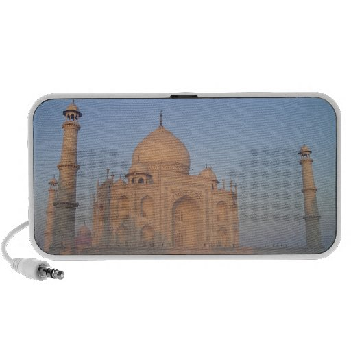 Mística el Taj Mahal Laptop Altavoces