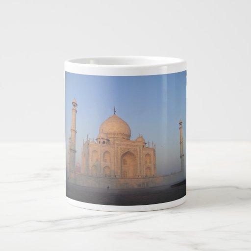 Mística el Taj Mahal Taza Extra Grande