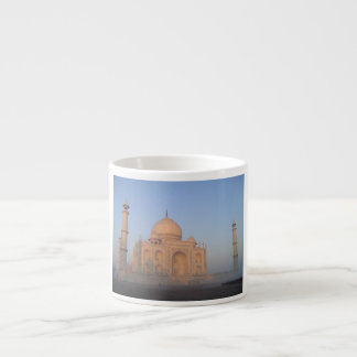Mística el Taj Mahal Tazitas Espresso
