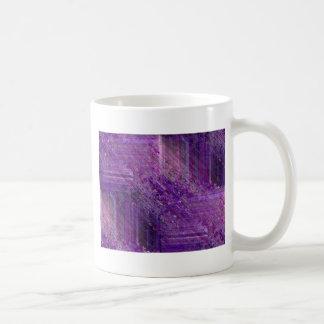 Mística púrpura taza
