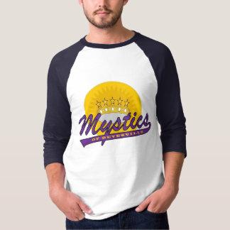 Místicos del jersey de Reyesville