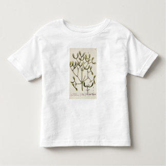 Mistletoe from 'A Curious Herbal', 1782 Toddler T-shirt