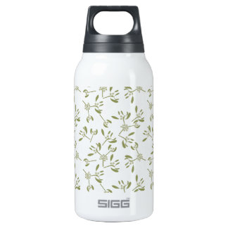 Mistletoes Insulated Water Bottle