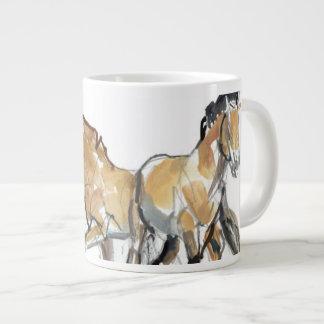 Mistral Three Giant Coffee Mug