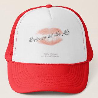Mistress at the Mic Hat