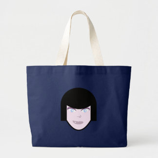 Mistress Dee Large Tote Bag