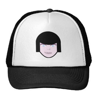 Mistress Dee Trucker Hat