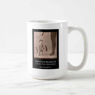 Mistress Margot Coffee Mug