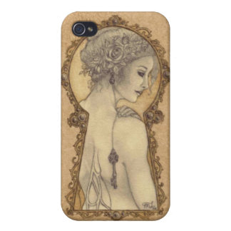 Mistress of the Key Speck Case iPhone 4/4S Cover