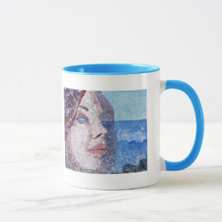 MIstress of the Sea Mug