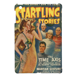 Mistress of Time Cover For The iPad Mini