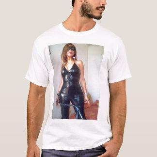 MISTRESS PERU PARIS T-Shirt